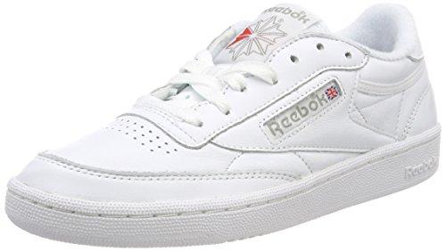 size 40 a7415 75559 Red Club Archive C Reebok excellent 85 white Mujer carbon Blanco Para  Zapatillas anPOxdwqZO