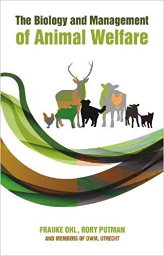 The Biology and Management of Animal Welfare: Amazon co uk