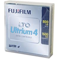 20 Pack Fuji 15716800 LTO4 Ultrium 4 800/1.6TB Data Cartridge