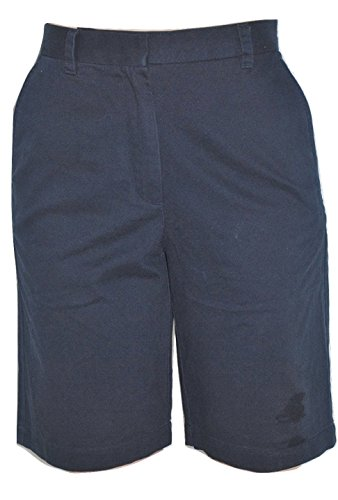 jones-sport-womens-4-pocket-bermuda-shorts-navy-size-6-100-cotton