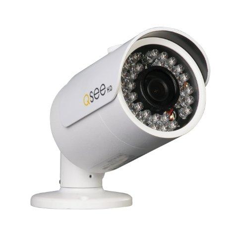 Q-See QCN7005B Cámara de seguridad IP Interior y exterior Bala Blanco 1280 x 720Pixeles: Amazon.es: Electrónica