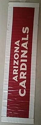Arizona Cardinals NFL Duct Tape Book Mark
