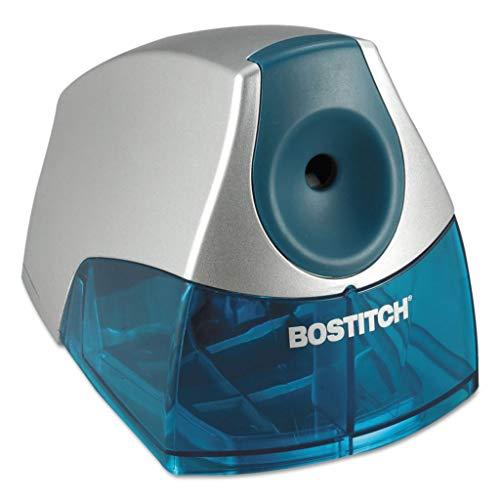(BOSEPS4BK - Sharpener Type : Desktop - Stanley Bostitch Compact Electric Pencil Sharpener - Each)