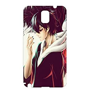 Famous Character in Tokyo Ghoul Protective Phone Case For Samsung Galaxy Note 3