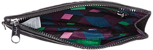Pouch Print Night Kipling Lacquer With Wristlet Print Digital ELLETTRONICO Mirage zExnEvq