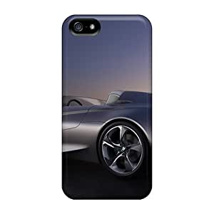 Bzi3136QOKz Tpu Cases Skin Protector For Iphone 5/5s Bmw Vision With Nice Appearance