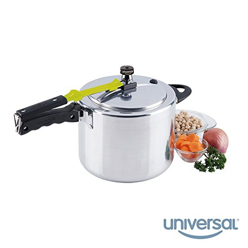hawkins universal pressure cooker instructions