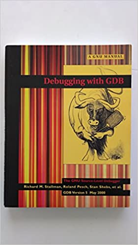 Amazon in: Buy Debugging with GDB: The GNU Source-Level