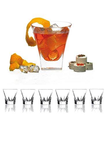 canada glencairn whiskey glass - 4