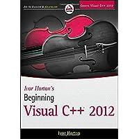 Ivor Horton's Beginning Visual C++ 2012