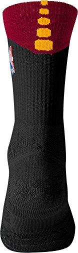 Quick Socks NBA Crew Nike Maroon Basketball Elite xwUZOFPE