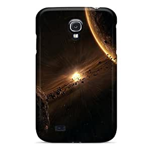 Slim New Design Hard Cases For Galaxy S4 Cases Covers - NDJ8949WjBg