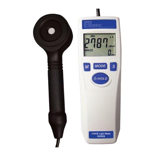 UV Light Intensity Meter - 1