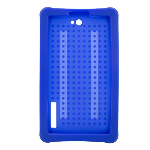 Transwon Silicone Case for Tagital 7 Inch Phablet, Yuntab E7