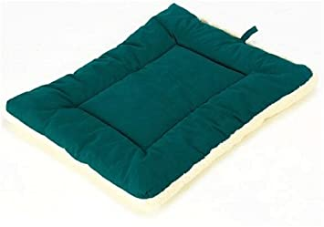 Reversible algodón/Sherpa mascotas Cama, Hunter, Xsmall por Pet Dreams: Amazon.es: Productos para mascotas