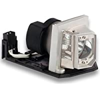 Optoma GT720 Projector OEM Replacement Lamp w/ Original Philips Bulb Inside, w/ Generic Housing