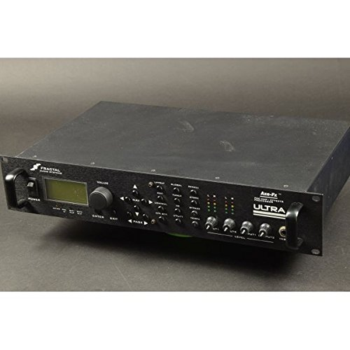 FRACTAL AUDIO SYSTEMS/AXE-FX ULTRA B076P65FP4