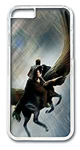 Clash Of The Titans Pegasus Custom iphone 6 4.7inch Case Cover Polycarbonate Transparent by runtopwellby Maris's Diary