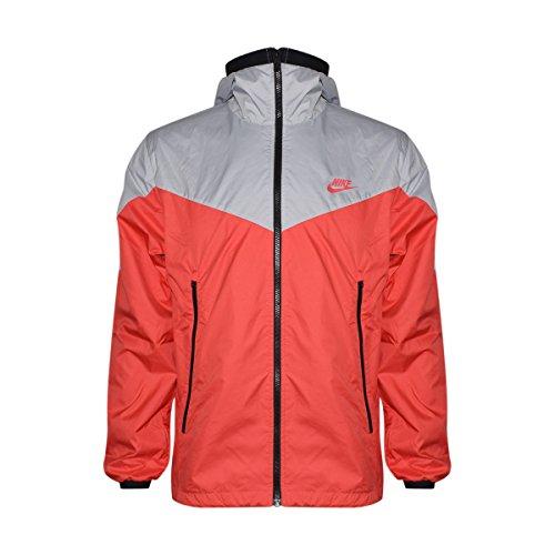 Grey Wolf Red 679 Giacca 727324 track Nike Uomo Oq7XX4