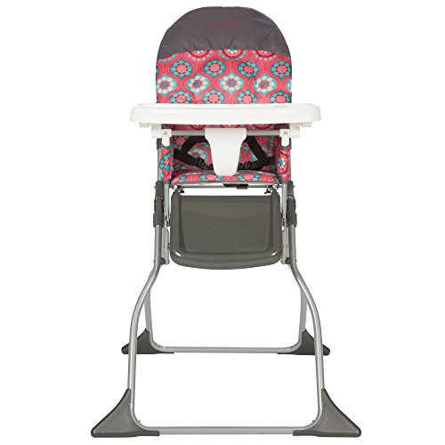 - Cosco Simple Fold High Chair, Posey Pop