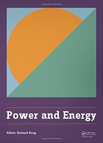 Power and Energy: Proceedings of the International Conference on Power and Energy (CPE 2014), Shanghai, China, 29-30 November 2014