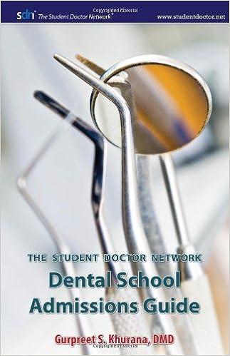 Am I a good candidate for dental school?