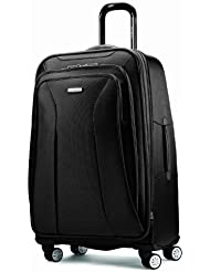 Samsonite Luggage Hyperspace XLT Spinner 30 Exp, Black, One Size