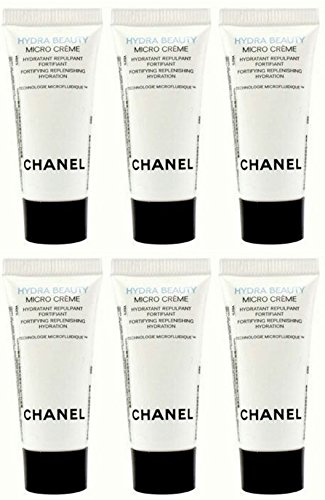 Chanel Face Care