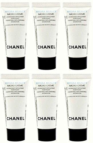 Chanel Hydra Beauty Eye Cream - 1