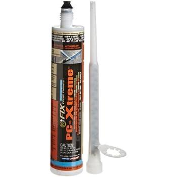 RTG Concrete Crack Filler - - Amazon com