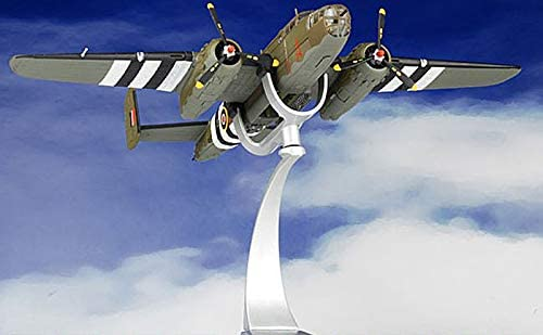 Corgi North American B25 Mitchell II FW130 MQ-A No226 Squadron Hartford Bridge Hampshire June 1944 1//72 diecast Plane Model Aircraft