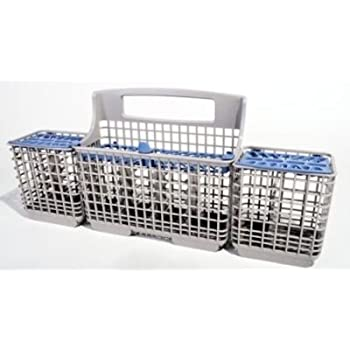 Amazing Whirlpool Dishwasher Silverware Basket 8562085
