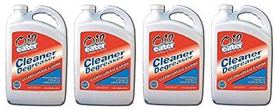 Oil Eater Original 1 Gallon Cleaner/Degreaser (Fоur Paсk)