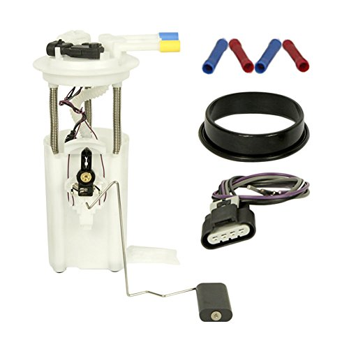 DOICOO Fuel Pump Module Assembly Replaces E3508M for 2002-03 Cadillac Escalade 2000 2001 2002 2003 Chevy Tahoe 2000-03 GMC Yukon