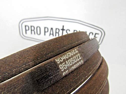 - Pro Parts Place OEM SPEC Made Drive Belt MTD CUB Cadet 46