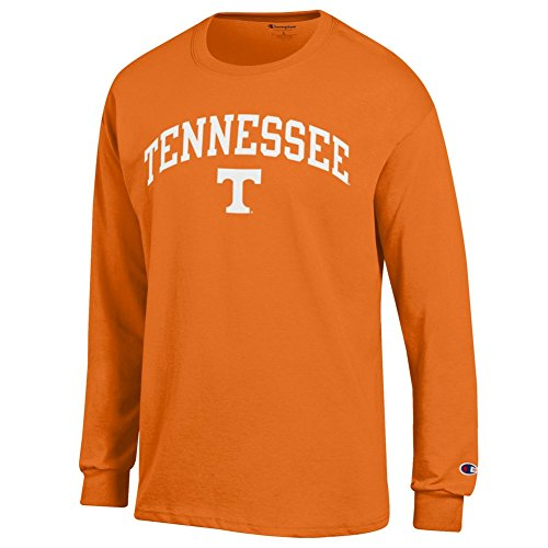 Sleeve Tennessee Long Volunteers (Elite Fan Shop Tennessee Volunteers Long Sleeve Tshirt Varsity Orange - XXL)