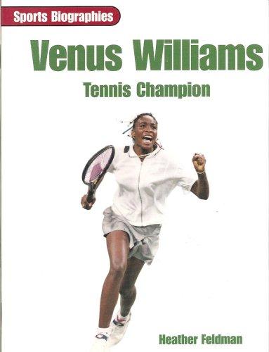 Venus Williams: Tennis Champion
