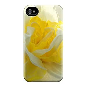 iphone 6 Case Cover Daffodil Lady Bug Case - Eco-friendly Packaging