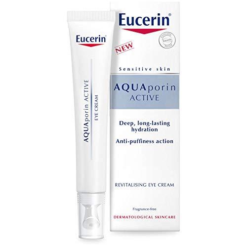 Eucerin AQUAporin by Active Moisturising Eye Cream 15ml ()