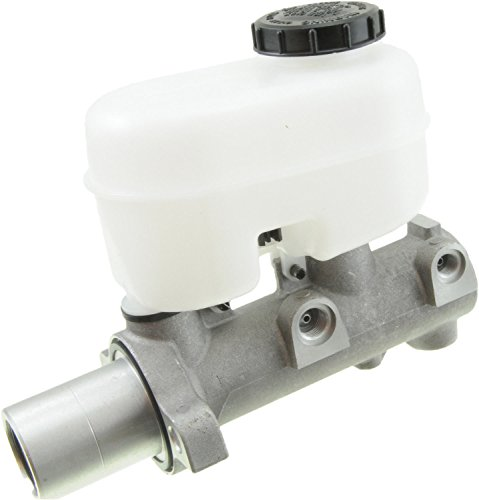 Brake Master Cylinder for FORD 1/10/2000-2004 Ford E250 with cruise - 1999-2007 FORD E350 w/o Super Duty with Cruise Control (15/16'' bore - MC390536 by NAMCCO Brakes
