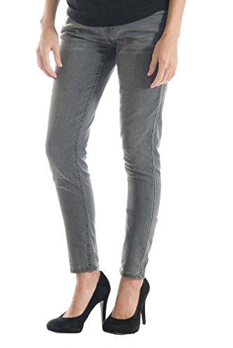 Five Pocket Maternity Jeans - 6