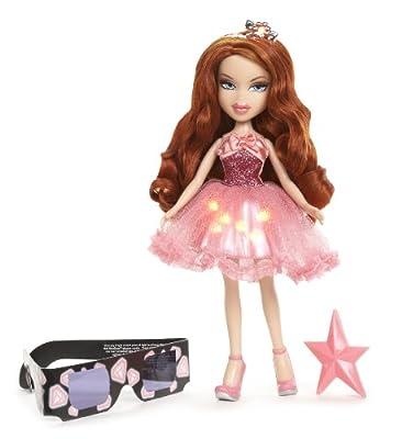 Bratz Funk N Glow Doll Meygan from Bratz