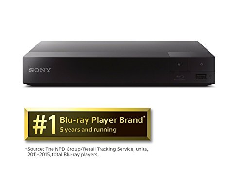 Sony BDPS1700 WIRED Streaming Bl...