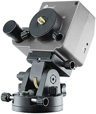 Ioptron Skytracker Pro Kameramontierung Eine Kompakte Elektronik