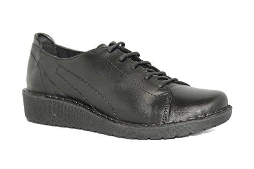 Zapato urbano de mujer - Porronet modelo 6110 - Talla: 36