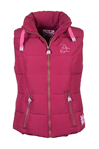Mujer Rydale Para Rydale Chaleco Para Mujer Rydale Rosso Rosso Chaleco Chaleco Para 74qwW