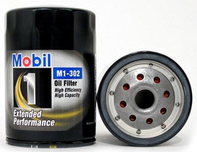 Mobil 1 M1-302 Extended Performance Oil Filter