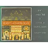 The Theater of Donald Oenslager, Donald Oenslager, 0819550256