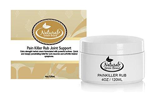 Pain Killer soutien interarmées Rub