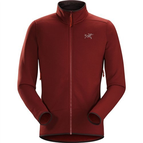 ARC'TERYX Kyanite Jacket Men's (Pompeii, Medium) ()